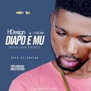 HDesign - Diapo E Mu ft. Shegrin